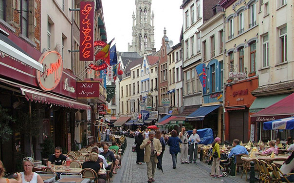 Top_10_cheapest_places_to_visit_in_europe_Brussels_Belgium