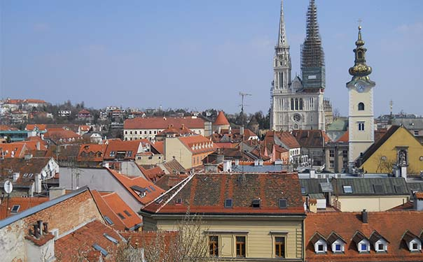 Top_10_cheapest_places_to_visit_in_europe_Zagreb_Croatia