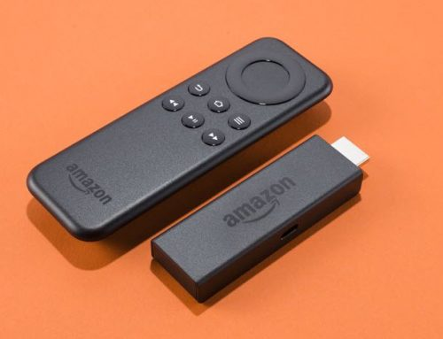 Black Friday competition – Win a Amazon Fire Stick