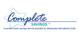 Complete Savings UK