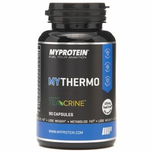 Mythermo weight loss and pre workout