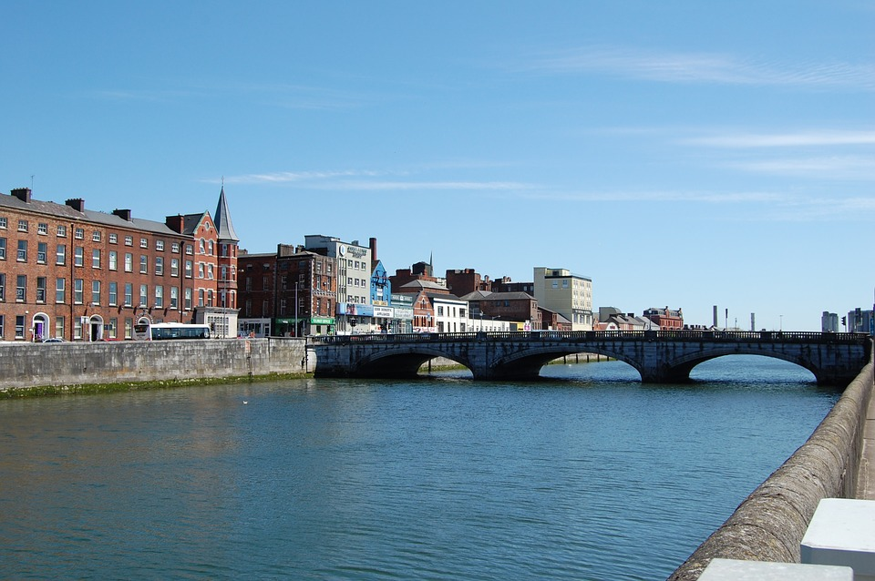 Cork City Ireland alternative holiday destination