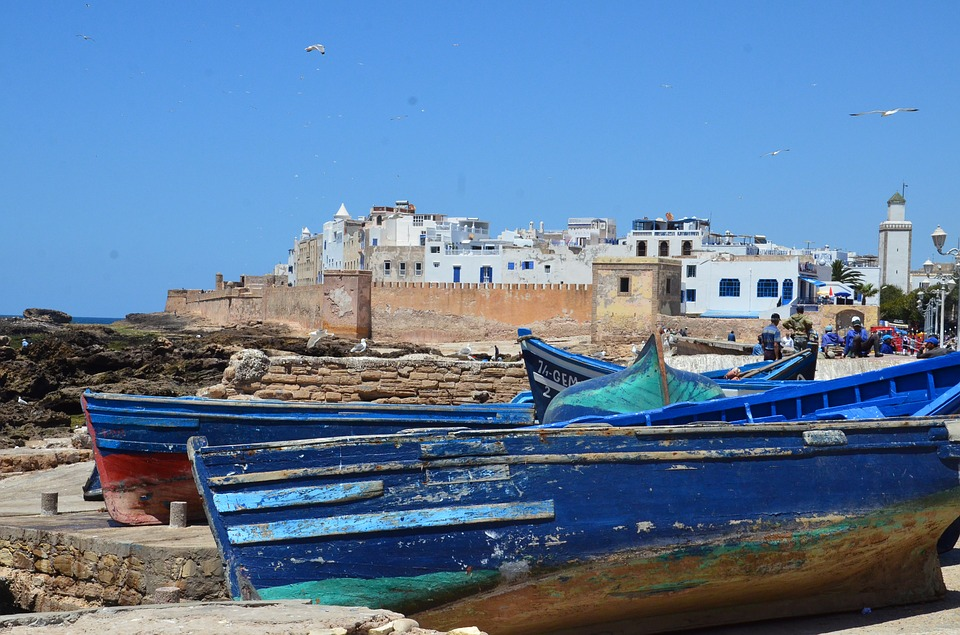 Essaouira Morocco alternative holiday destination