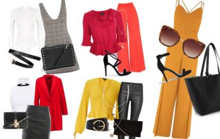 Complete Savings look at high fashion looks on the high street