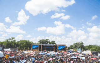 Complete Savings Top 10 Summer Festival Essentials