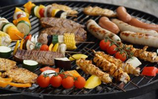 get deals on barbecues and cashback