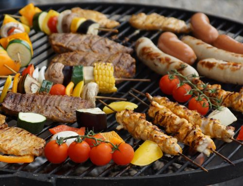 Get Set for Alfresco Dining and Save on Barbecues with Complete Savings