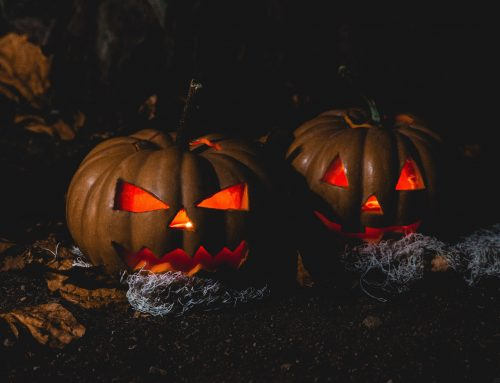 Throw a Spooktacular Halloween Dinner Party with Complete Savings
