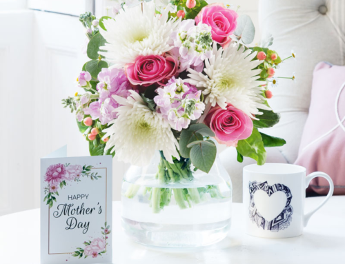 Celebrate Mother's Day with Complete Savings